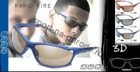 Очки спортивные RAPID FIRE