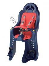 Кресло детское FLINGER SW-BC11 на багажник, макс.22 кг