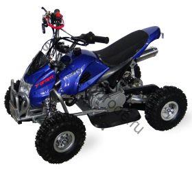 Детский бензиновый квадроцикл OPTIFIT Storm 49
