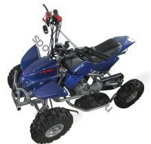 Детский бензиновый квадроцикл OPTIFIT Liberty 49