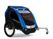 Велоприцеп для 1-2х детей Burley ENCORE