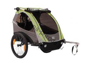 Велоприцеп для 1-2х детей Burley DLITE