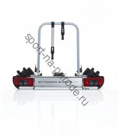 Крепление велосипеда на прицеп. устр. Atera STRADA Sport E-Bike (2 электровел.)