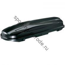 Бокс на крышу SOTRA X-Treme Xt 600.B 195x95x44 600л черный матовый