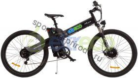 Велогибрид Eltreco Volt GLS