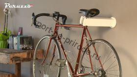 Крепление велосипеда на стену Cool Bike Rack  (за любую часть рамы, 360 градусов)