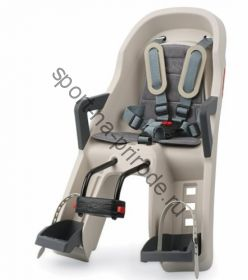 Кресло детское Polisport, фронтальное, модель Guppy Mini  предний фиксатор