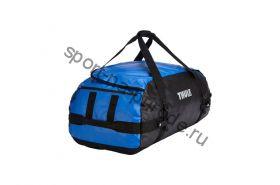 Туристическая сумка-баул Thule Chasm, L, 90л., синий (Cobalt)