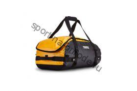 Туристическая сумка-баул Thule Chasm S, 40л, оранжевый (Zinnia)