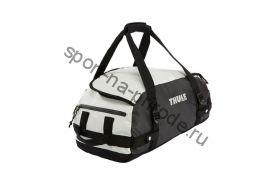 Туристическая сумка-баул Thule Chasm XS, 27л., серый (Mist)