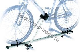 Крепление велосипеда на крышу PERUZZO Roma Alu