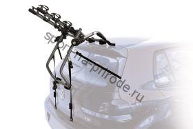 Крепление велосипеда на заднюю дверь PERUZZO Venezia Steel (3 вел.) сталь d30cm (1 шт./коробка)
