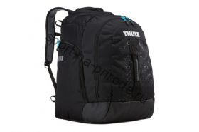Рюкзак для ботинок RoundTrip Boot backpack, черный/серый
