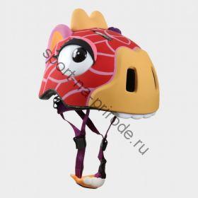 Защитный шлем Crazy Safety «Жираф»