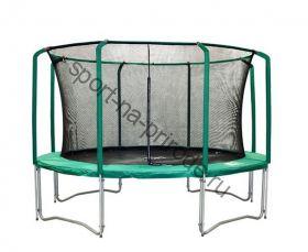 Комплект Bounce(Super) Tramp 14' с защитной сетью диаметр 4,3 метра