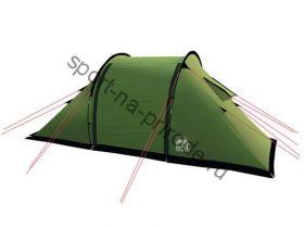 Палатка   ATLANTA 4