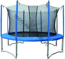 Комплект Fun Tramp  12', с защитной сетью диаметр 3,7 метра