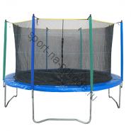 Комплект Jun Tramp 12' - диаметр 3,7 метра