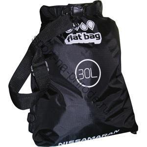 Герметичный мешок NISSAMARAN Flat Bag 30L