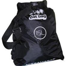 Герметичный мешок NISSAMARAN Flat Bag 15L