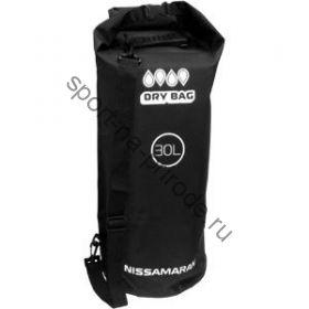 Герметичный мешок NISSAMARAN Dry Bag 30L (черный)