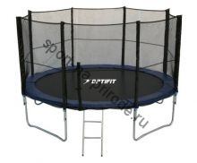 Батут OPTIFIT 12ft 3,66 м