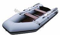 лодка «Стрим-2900» бескилевой