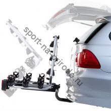 Крепление велосипеда на прицеп. устр. Atera STRADA SPORT M (платформа) (3 вел.)