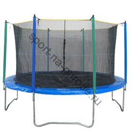 Комплект Jun Tramp 14' - диаметр 4,3 метра