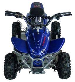 Детский электрический квадроцикл OPTIFIT Dune 500