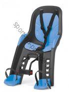 Кресло детское Polisport, фронтальное, модель Bubbly Mini   предний фиксатор.