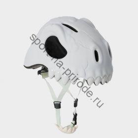 Защитный шлем Crazy Safety «Дикий череп»