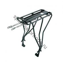 """TOPEAK BabySeat Rack багажник под 29"""" колёса с дисковыми тормозами для установки детского кресла"""