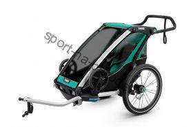 Велоприцеп Thule Chariot Lite1