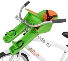 Велокресло переднее Ibert