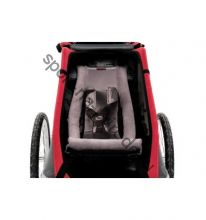 Сиденье-слинг для младенцев в велоприцеп THULE