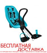 Велокресло Mini Yepp, фронтальное