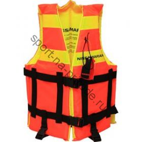 Спасательный жилет NISSAMARAN Life Jacket L (размер 100-104)