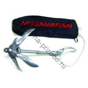 Якорный комплект NISSAMARAN Anchor Kit 8 kg